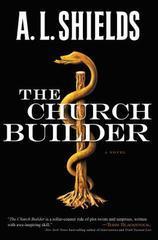 Church Builder: A Novel (The Church Builder Series)