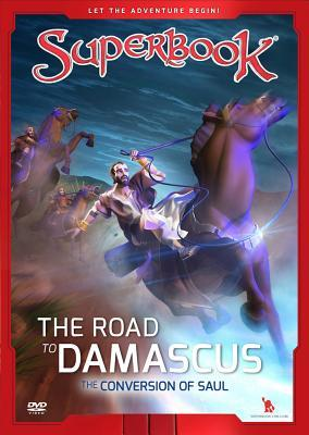Superbook the Road to Damascus: The Conversion of Paul