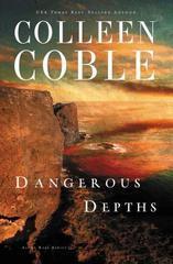 Dangerous Depths (Aloha Reef Series)