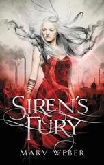Siren's Fury (The Storm Siren Trilogy)