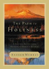 PATH TO HOLINESS