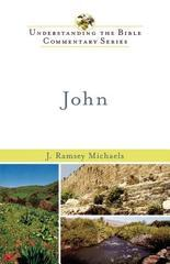 John (New International Biblical Commentary)