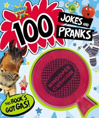 Prank Star: 100 Jokes and Pranks