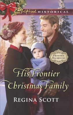 His Frontier Christmas Family