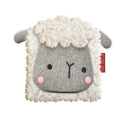 Bible Cloth Book Lamb