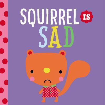 Playdate Pals Squirrel Is Sad