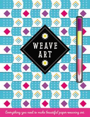 Art Books Weave Art