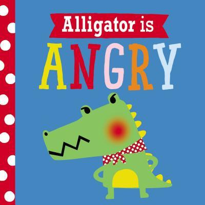Playdate Pals Alligator Is Angry