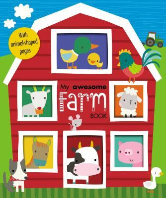 My Awesome Farm Book