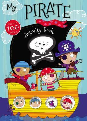 My Pirate Activity Book