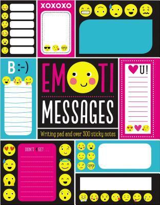 Tween Emoti Messages