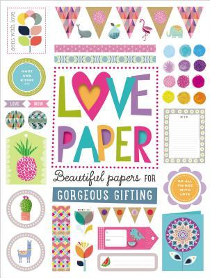 Big Mouth Love Paper