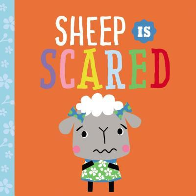 Playdate Pals Sheep Is Scared