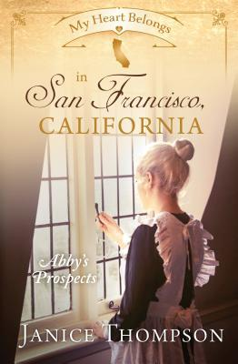 My Heart Belongs in San Francisco, California
