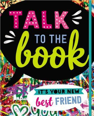 Big Mouth Talk to the Book