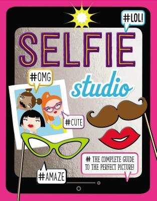Activity Books: Selfie Studio