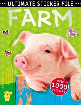 Ultimate Sticker File Farm