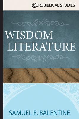 Wisdom Literature