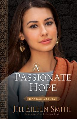 Passionate Hope: Hannah's Story