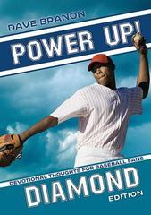 POWER UP! DEVOTIONAL THOUGHTS FOR BASEBALL FANS