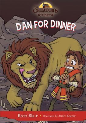 Dan for Dinner: Daniel's Story