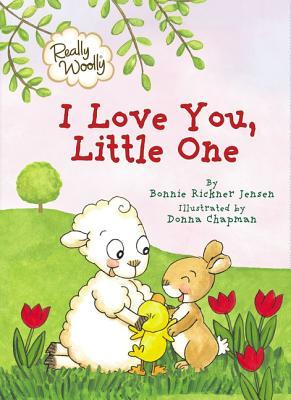 Really Woolly: I Love You, Little One