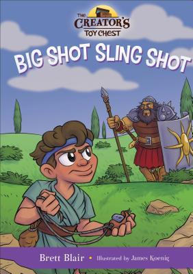 Big Shot Sling Shot: David's Story