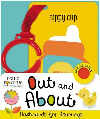 Petite Boutique Out and about Flashcards