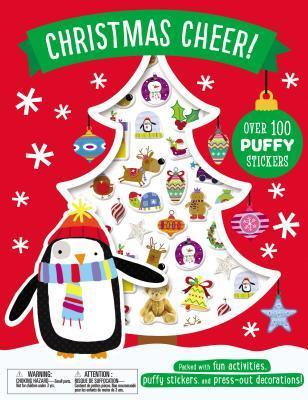 Activity Books: Christmas Cheer