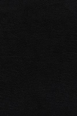 NKJV, Faithlife Illustrated Study Bible, Premium Bonded Leather, Black, Indexed, Red Letter Edition