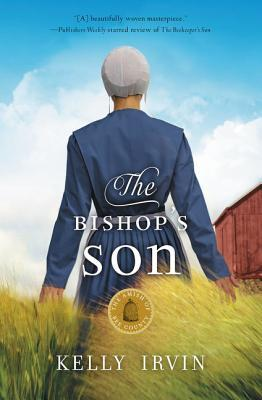 The Bishop's Son: An Amish Romance