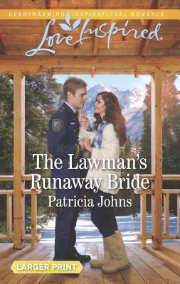 The Lawman's Runaway Bride