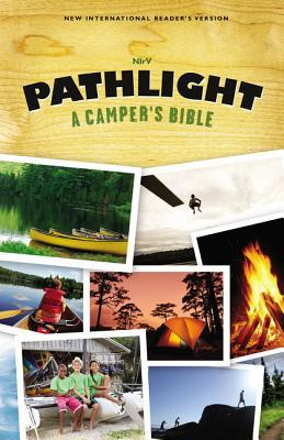 NIRV Pathlight: A Camper's Bible, Paperback
