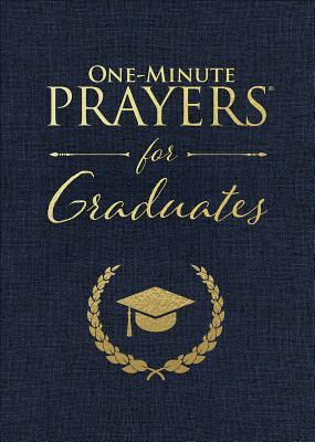 One-Minute Prayers(r) for Graduates