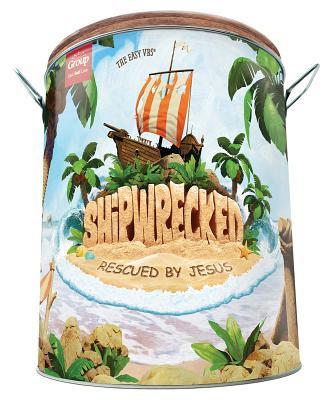 Shipwrecked Vbs Ultimate Starter Kit