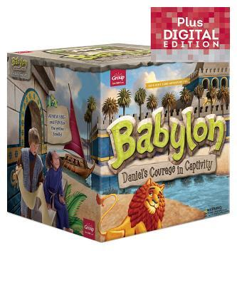 Babylon Starter Kit Plus Digital