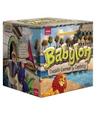 Babylon Vbs Starter Kit