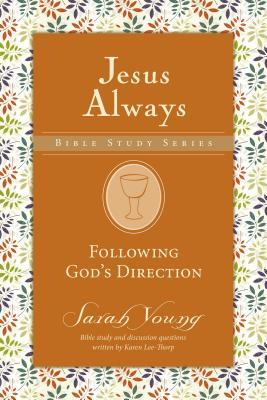 Following God's Direction - Softcover