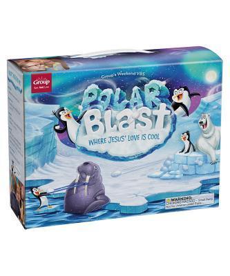 Polar Blast Starter Kit