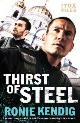 Thirst of Steel