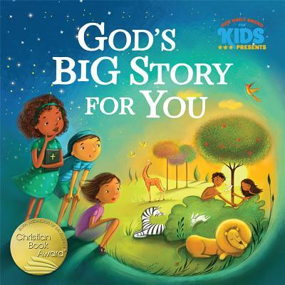 Our Daily Bread for Kids Presents""
