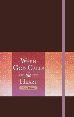 When God Calls the Heart Journal