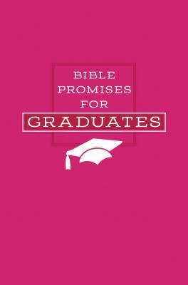 Bible Promises for Graduates (Pink)