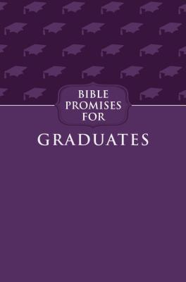 Bible Promises for Graduates (Purple)