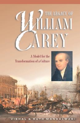 Legacy of William Carey