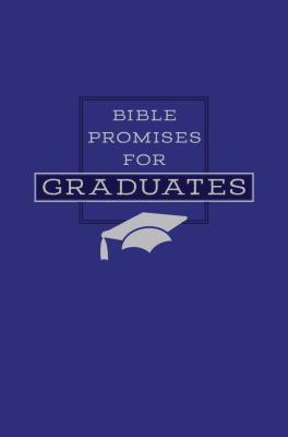 Bible Promises for Graduates (Navy)