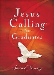 JESUS CALLING FOR GRADUATES DEVOTIONAL