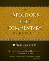 EXPOSITORS BIBLE COMMENTARY 11 ROMANS TO GALATIONS