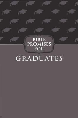 Bible Promises for Graduates (Gray)