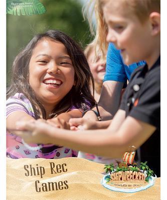 Ship Rec Games Leader Manual